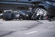 Slovenac stradao na motoru