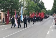 Nakon Varaždina i Siska, DVD Otočac treće društvo po osnutku u Hrvatskoj