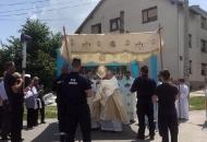 Na Udbini proslavljeno Tijelovo