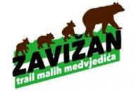 Trail malih medvjedića - u subotu