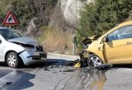 Prometne nesreće s teško ozlijeđenima