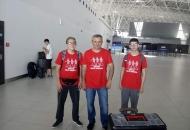 Odletješe mali Gačani na RoboCup u Montréal