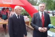 Zrinski ostao predsjednik SDP-a Ličko-senjske županije