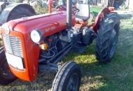 Ukralo traktor i koješta drugo
