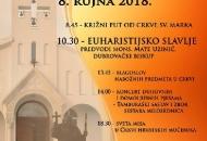 Prednajava - Dan hrvatskih mučenika 8. rujna