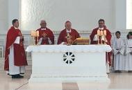 Na Udbini proslavljen sv. Jakov, zaštitnik Krbavske biskupije