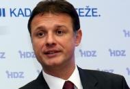 Jandroković: Članovi ličkog HDZ-a koji dolaze autobusima neće biti primljeni u središnjici