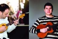 Kad žice udruže dva odlična glazbenika