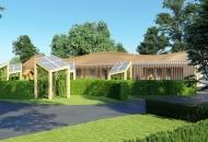 Pogledajte kako će izgledati nov i moderan kamp u Lici vrijedan 20 milijuna kuna