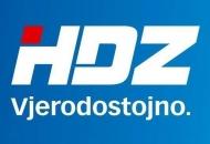 HDZ izbacuje iz stranke