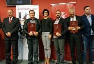 Visoka priznanja s međunarodnog ocjenjivanje kvalitete u turizmu