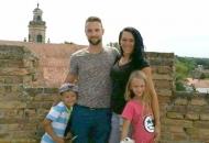 Njemačka obitelj koja se udomila u Slavoniji: U Hrvatskoj je život kakav želimo djeci