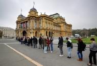 Kako to u Zagrebu rade nadasve kulturno