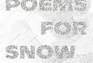 Uh, samo da padne - snijeg