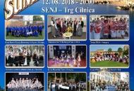 Adriatic Dance and Music Festival, 12. kolovoza u Senju