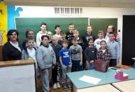 Učenici O.Š. S.St. Kranjčevića prikupljali novčanu pomoć