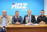28. godišnjica osnutka HDZ-e Grada Senja