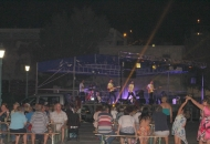 Koncertni spektakl u Svetom Jurju: Svetojurska noć uz Mladena Grdovića