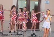 Senjska Whitney Houston Josipa Butorac osvojila prvo mjesto na dječjem festivalu Prvi glas Zagorja!
