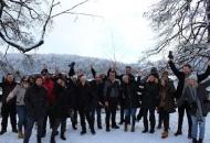Instameet na Plitvičkim jezerima