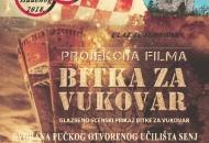 """Glazbeno-scenska predstava """"Bitka za Vukovar - kako smo branili Grad i Hrvatsku"""" 6. studenoga 2018. u 19 sati u Senju"""