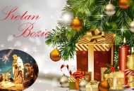 Sretan Božić želi Vam redakcija portala