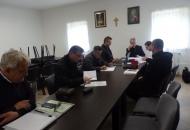 Na Krasnu sastanak i dogovor za proslavu Velike Gospe i Dana hrvatskih mučenika na Udbini