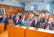 U petak 28.prosinca sazvana XI.sjednica Županijske skupštine LSŽ-e