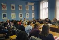Župan Milinović održao radni sastanak sa ravnateljima osnovnih i srednjih škola