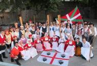 Adriatic Dance and Music Festival 2018 - pjesmom, pokretom i plesom folklorne skupine oduševile Senj