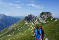 U 24 sata kroz tri države na opasni vrh Jof di Montasio