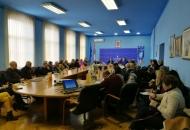 Župan Milinović održao radni sastanak sa ravnateljima škola i predsjednicima Školskih odbora