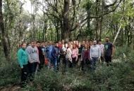 Stručna ekskurzija učenika šumarskih tehničara