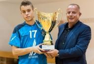 "Završen 14.Memorijalni turnir ""Robert Barbić - Beli"""