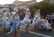 Finale 47. Međunarodnog senjskog ljetnog karnevala