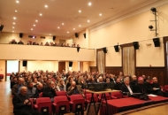 Godišnji susret članova Župnih pastoralnih vijeća
