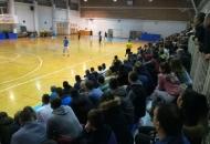 Večeras polufinalne utakmice na turniru MAKA