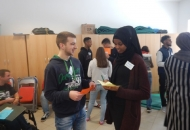 Erasmus+ razmjena sa 50 mladih Finaca i Gospićana u Velikom Žitniku