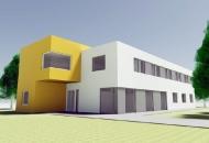 """Kreće realizacija prvog Poduzetničkog inkubatora """"Ragan"""" u Novalji"""