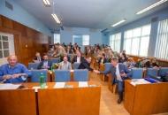 Danas sjednica Županijske skupštine