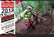 Enduro utrka TSR4 - Extreme Enduro Race & EEPH Enduro PH 2018