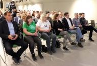 """Svečana dodjela povelja povodom upisa """"Bukovih prašuma i izvornih bukovih šuma Karpata i ostalih regija Europe"""" na UNESCO-ov Popis svjetske baštine"""