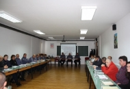 Održan tradicionalni radni sastanak vezano uz zimsku sezonu