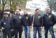 Udruga ratnih veterana 9.GBR VUKOVI podržava i organizira odlazak na prosvjed u Vukovar