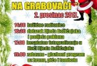Božićna čarolija na Grabovači