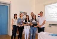 Dodjela nagrada najuspješnijim učenicima Srednje škole Senj