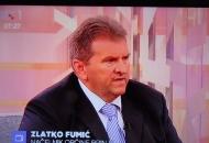 Zlatko Fumić (HSS)- Ostajemo u koaliciji s HDZ-om i podržavamo sve dobre prijedloge župana Milinovića