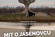 """Danas prikazivanje filma i promocija knjige """"Mit o Jasenovcu"""" Romana Leljaka u Senju"""