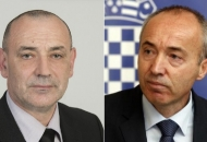 Ministri Krstičević i Medved danas u Gospiću