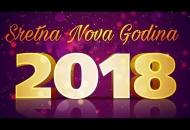 Sretnu Novu godinu želi Vam redakcija portala